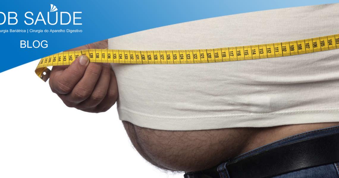 Imagem Obesidade