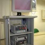 Aparelho de laparoscopia
